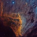 IC 5070 SHO,                                Cedric Raguenaud