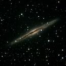 NGC 891,                                Günther Eder