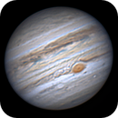 Jupiter (in the vicinity of its opposition),                                Lopes Maicon