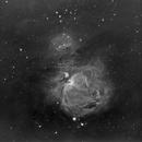 Orion nebula_H alfa_DSLR,                                J_Pelaez_aab
