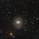 M77,                                Dave & telescope