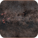 Cygnus Panorama,                                Aarni Vuori