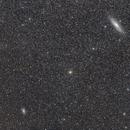 M31 M33 NGC752,                                eigenwijzesnotneus