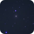 M87  Virgo A on AR127mm,                                JerryB Horseheads NY
