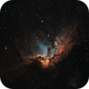 A Wizard Lost in Dark Space : NGC 7380 revisited,                                Bogdan Borz