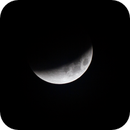 Lunar Eclipse ,                                John Gregson