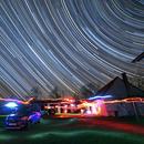 Petrova gora, Vojnić, Krivaja star trails @ First Croatian dark sky park,                                Ivan Bosnar