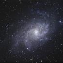 M33,                                Howie Silleck