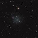 IC 1613,                                Gary Imm
