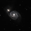 M51,                                Mika Hämäläinen