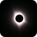 Totality from North Ga,                                Anderson Thrasher