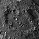 Crater Clavius. Moon 14.04.2019.,                                Sergei Sankov