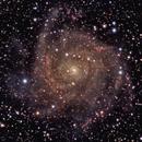 IC342,                                AstroGG