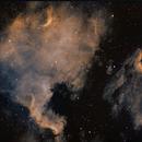 NGC-7000,                                tseckler
