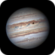 Jupiter & IO - May 02, 2020,                                zhiwei