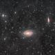 M81, M82, IFN,                                Sabine Gloaguen