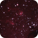 IC 410,                                André