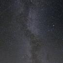 Voie Lactée Etendue - Bournazel,                                Gizmow