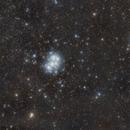M 45 Pleiades,                                Frank Rauschenbach