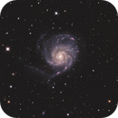 M101 Galaxy,                                Eddie Sgarbossa