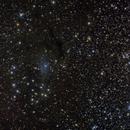 NGC 225,                                Horst Twele