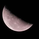 Moon Shot, 20141215 02:08,                                Stacy Spear