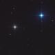Kappa Draconis - a blue giant star,                                Thomas Richter