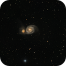 M51 - ST learning process,                                Andreas Dietz