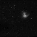 NGC 281,                                Tajeiro