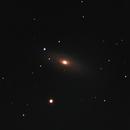 NGC 2841 on Feb 20, 2020,                                Doug Azwell