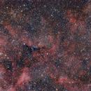 NGC 6914,                                Emiel Kempen