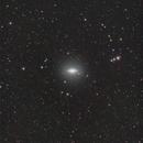 Sombrero Galaxy - QHY600 - Esprit 150 - LRGB,                                Eric Walden