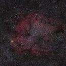 IC1396 2012,                                antares47110815