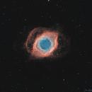 Variations on Helix Nebula (HOO & Ha),                                Jean-Baptiste Auroux