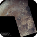 Our Moon (color mosaic),                                Robert Van Vugt