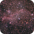IC 2177 Seagull Nebula,                                PghAstroDude