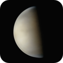 Venus , color with asi224,                                Exaxe