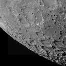 Panorama autour de Clavius,                                FranckIM06