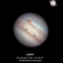 First Jupiter 2020,                                MAILLARD
