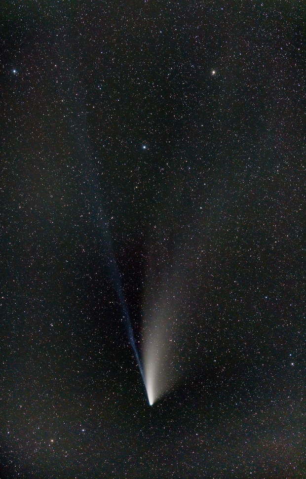 C/2020 F3 (NEOWISE),                                Versocquette