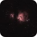 M42: Orion Nebula (42 Minute Express Version),                                Daniel Erickson
