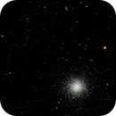 M13 thousands of photos,                                Caspian Ray
