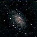 NGC2403 from Amsterdam,                                Hugo52
