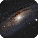 M31 - Arson A public data pool created by mads0100, with 49.1 MB in 4 images.,                                whitenerj