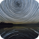 Meteor and Star Trails - Lake Traverse,                                SmackAstro