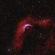 Hartl-Dengel-Weinberger 3 (HDW 3) in Perseus,                                Maciej