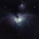 Orion DSLR Test,                                Seal