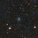 Unnamed star cluster,                                GoldfieldAstro