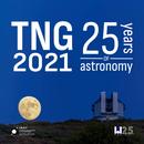 Telescopio Nazionale Galileo - Calendar 2021 :-),                                Daniel Nobre