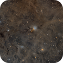 Clouds around NGC1333,                                Anis Abdul